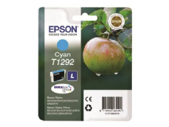 Epson T1292 Ink Cartridge - Cyan